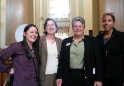 Capitol Visit by GCCN team